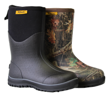 Reed youth trail boots